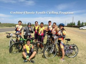 Cochise Classic Youth Cycling Program