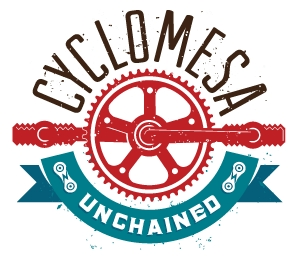 FB CycloMesa_Logo_Distress