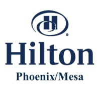 Hilton Poenix Mesa logo