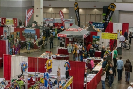 El Tour Bicycle, Health & Fitness Expo and Packet Pickup - El Tour